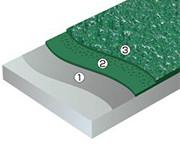 ケミクリートE工法図